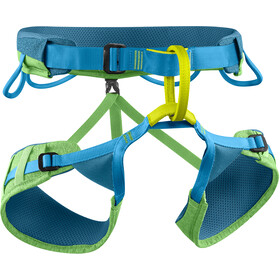 Edelrid Jay III Harness Herre green pepper